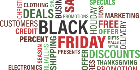 Black Friday Blues: Too Much Traffic Is Killing Your Sales