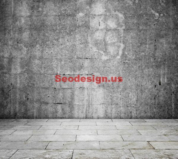 Concrete Wall Texture Pattern