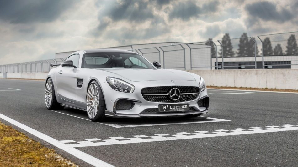 15 Free Mercedes Benz Wallpapers