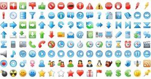 Free Appz Web Development Icons