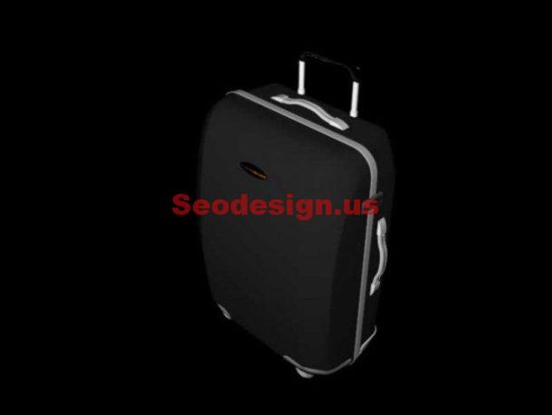 Free bag 3D Model Download - Seodesign.us