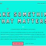 Design Trends: 25 Top Illustrative Web Designs
