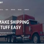 10+ Premium WordPress Logistics Themes for Transportation Business 2017