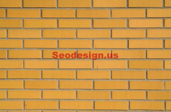 15 High Resolution Free Wall Brick Textures